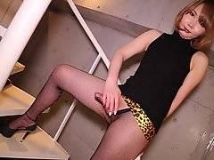 Mini Skirt Minx