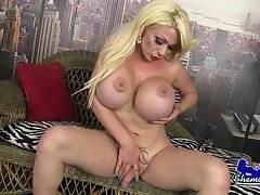 Bootylicious Sabrina DDD